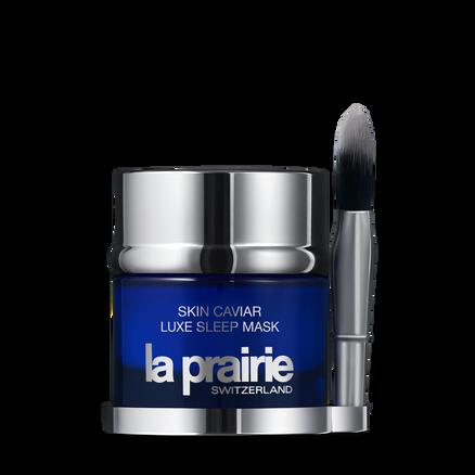 ผลการค้นหารูปภาพสำหรับ La Prairie Skin Caviar Luxe Sleep Mask