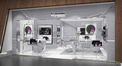 Zurich, ZRH, Boutique, Level 2