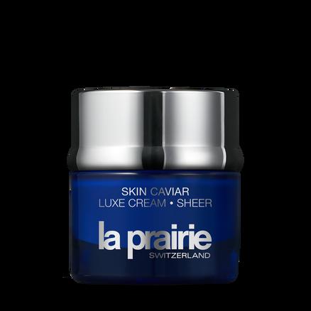 Moisturizers| Anti-aging skincare | La Prairie