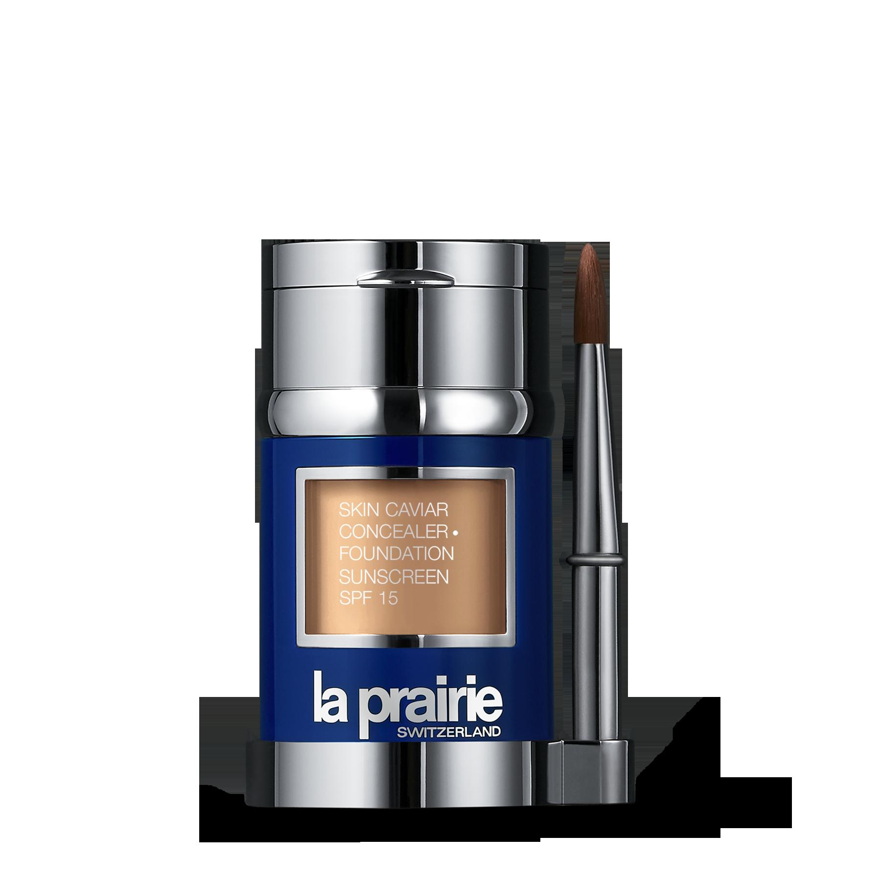 Skin Caviar Concealer Foundation Spf 15 Make Up La Prairie